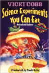 science expts you can eat