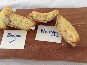 cake no egg