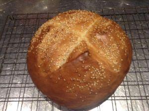 Investigate bread flour