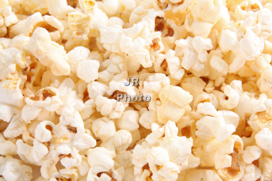 popcorn cooked