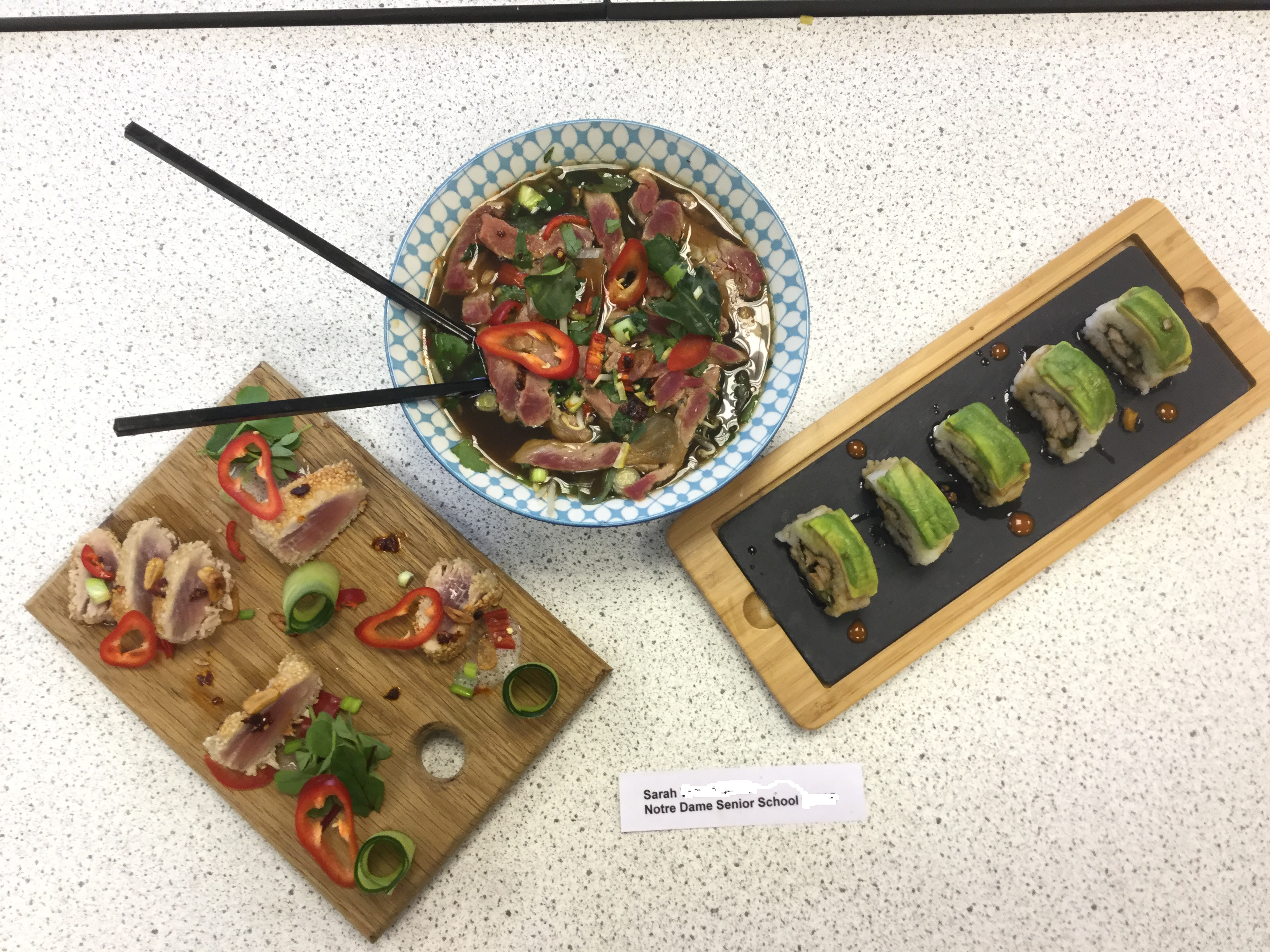 Food exams the nutrition program blog my thanks to carly for this interesting blog page useful ideas like pinterest forumfinder Images